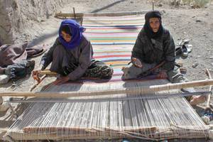 Palus Weaving