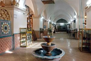Kashan Traditional Arts Center